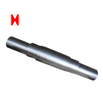 4140 Steel Double Helical Gear Drive Shaft
