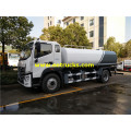 4000 Gallons Foton Road Water Tank Vehicles