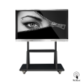 65 inches Infra-red Touch Display
