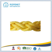 China for  High Strength PP Mooring Rope Hot Sale export to Afghanistan Factory