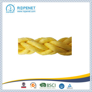 Cheapest Factory for  High Strength PP Mooring Rope Hot Sale export to Japan Factory