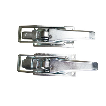 Toggle Latch Clamp For Enclosed Tailer Door