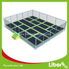 Kids Indoor big trampoline for shopping mall