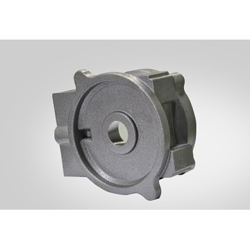 Rotary motors and walking motor castings