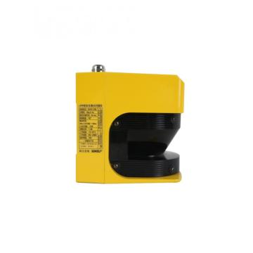 CE Certificate Safety Lidar Scanner Sensor Cat 3