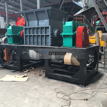 Heavy Duty Domestic Garbage Shredder Equipment on Sale