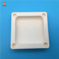 isolatic high temperature alumina ceramic panel base plate