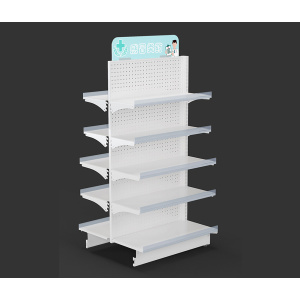 Wholesale Steel Pharmacy Display Shelf