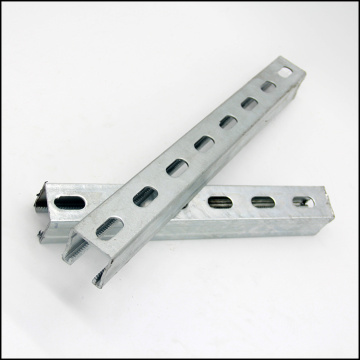 Perforated Unistrut C Channel Steel