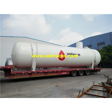 100m3 Commercial Propane Aboveground Tanks