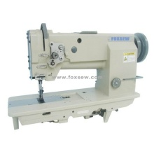 Heavy Duty Compound Feed Lockstitch (Thick Thread ) Sewing Machine