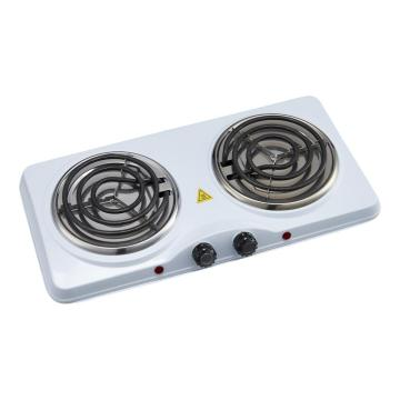 Electrical 2.5KW Coil Cooktop