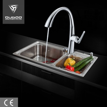 Brand Kitchen Utility Sink Faucet Tap With Sprayer