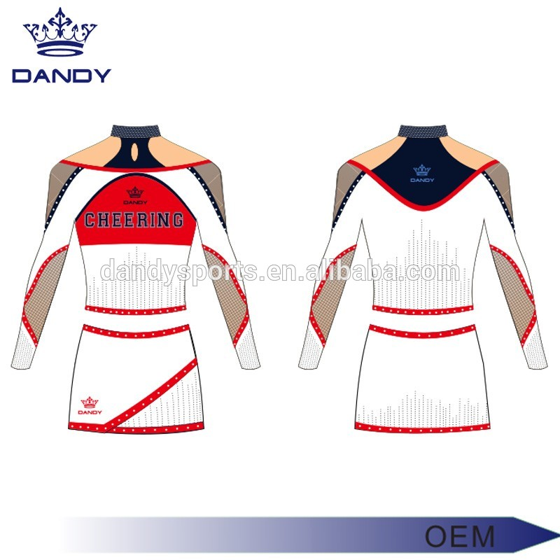 cheer uniform for youth