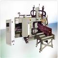3D CNC Drilling Machine for Beam Bar
