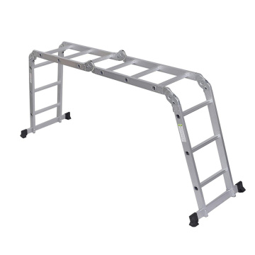 AY-405 Aluminum multi-purpose ladder