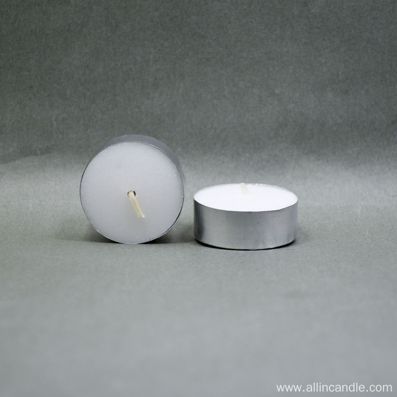 Top Selling Wedding Scented Tealight Candle