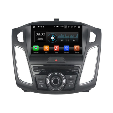 car dvd and navigation system for Focus 2012-2015
