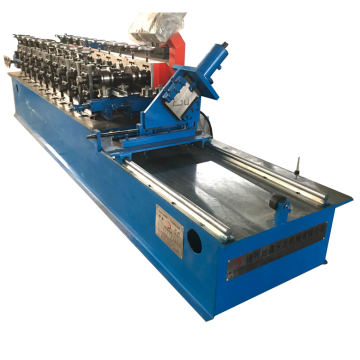 New Type Full-automatic Keel Roll Forming Machine