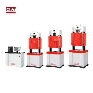 Bolts And Nuts Hydraulic Universal Testing Machine