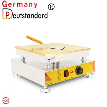 souffle machine electric single head