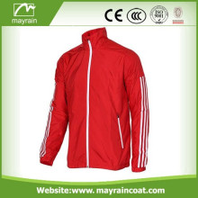 Fashion and Durable Polyester Raincoat