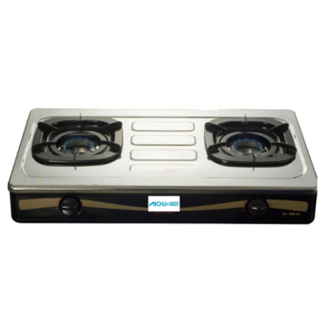 Inner Burner Gas Stove Table