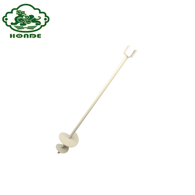 Ground Screw Anchor Rod