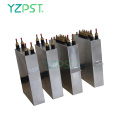 China factory low price induction furnace capacitor bank