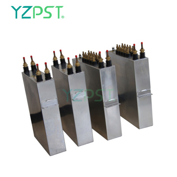 poypropylenc film capacitors positive packaging