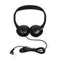 Over Ear Headphones Headsets Disposable Earphone