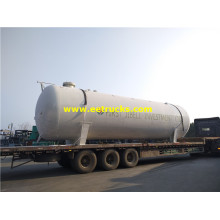 50 CBM LPG Cooking Gas Domestic Vessels