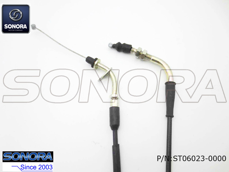 Baotian Scooter Throttle Cable