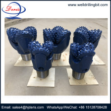 "OEM for API TCI Tricone Bit 9 7/8"" IADC 537G tricone insert bit export to Gabon Factory"