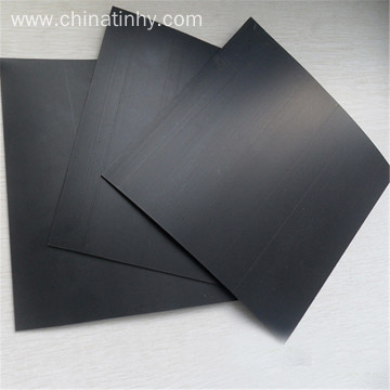 Root barriers 2mm hdpe geomembrane for agriculture