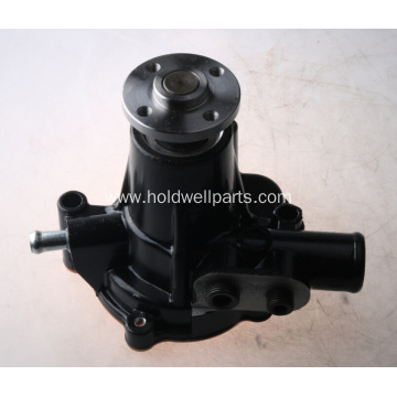 10 Years for Cooling Parts For Yanmar 4TNE88 yanmar tractor water pump 729428-42003 export to French Southern Territories Manufacturer