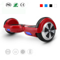 mini electric balance wheel electric scooter with big wheels two rear wheel scooter