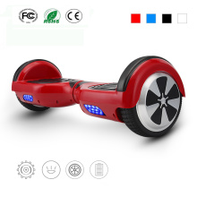 "China Gold Supplier for for Classical 6.5 Inch Self Balancing Scooter 6.5"" Two Wheels Self Balance Electric Scooter Skateboard export to Costa Rica Exporter"