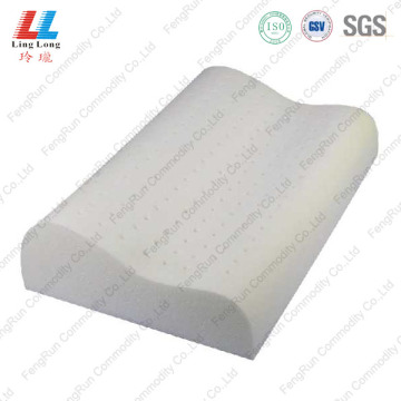Effective memory foam pillow sponge