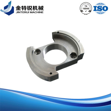 forming steel sheet parts
