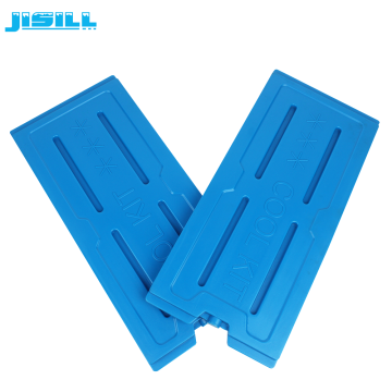 Plastic Large Cooler Ice Packs Brick Cooler