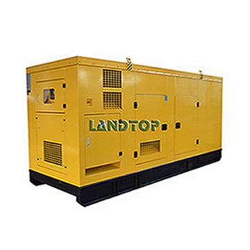 Cummins famous diesel generator big power price