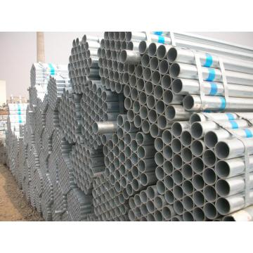 Hot Dipped Galvanized Mild Steel Pipe
