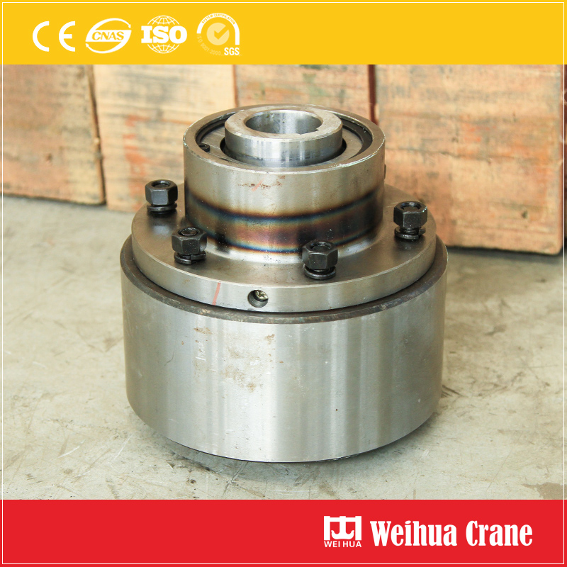 Gantry Crane Coupling