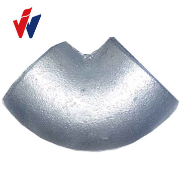 casting malleable iron pipe fittings Plain Nipple