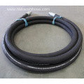 Steel Wire Braided Drilling Rubber Hose