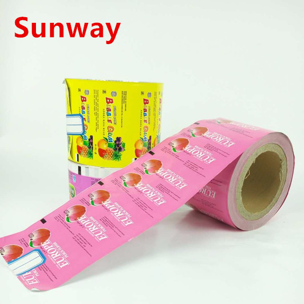 Packaging Film Roll