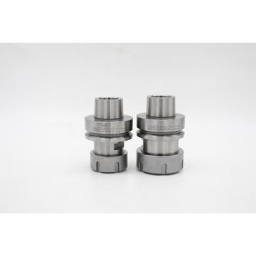 high quality cnc parts HSK er tool holder
