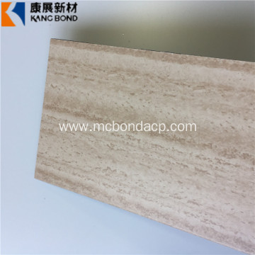 PVDF/PE Coating Aluminum Composite Panel