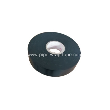 Single sided adhesive backed polyethylene tape